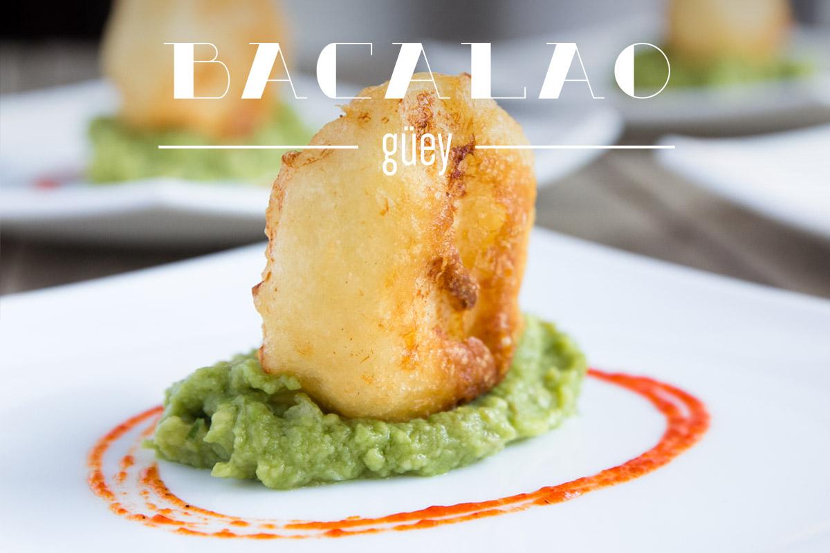 BacalaoGüey