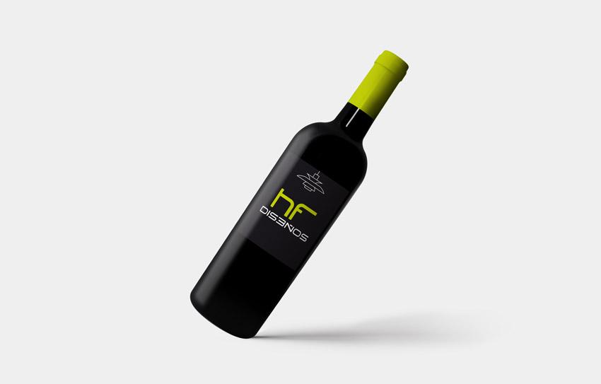 diseño-etiqueta-vino